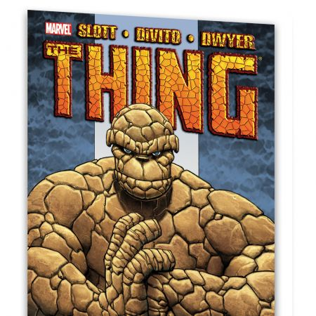 THE THING: IDOL OF MILLIONS #0