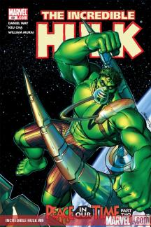 Incredible Hulk #89
