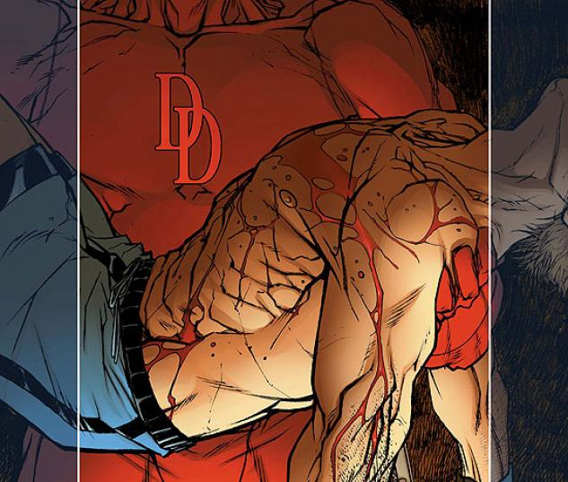 DAREDEVIL: BATTLING JACK MURDOCK #4