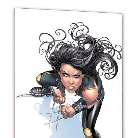 X-23: TARGET X #0