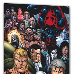 Exiles Vol. 13: World Tour Book 2 (2006)