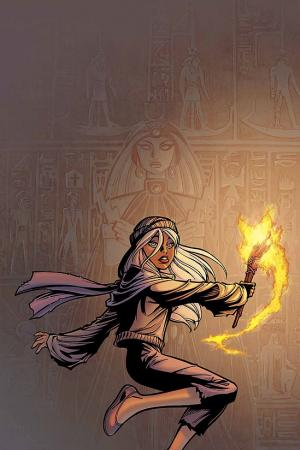 Ororo: Before the Storm #3