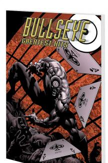Bullseye: Greatest Hits (Trade Paperback)