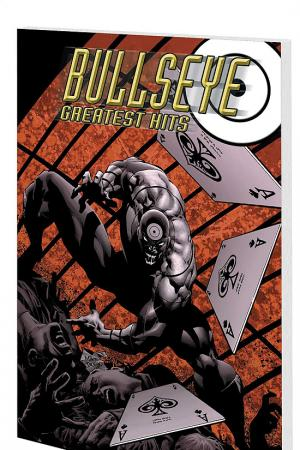 Bullseye: Greatest Hits (Trade Paperback)