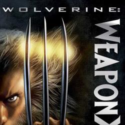 WEAPON X (PROSE NOVEL) COVER