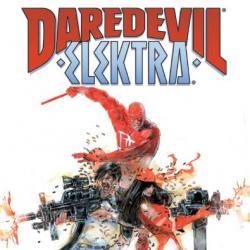 DAREDEVIL/ELEKTRA: LOVE & WAR HC #0