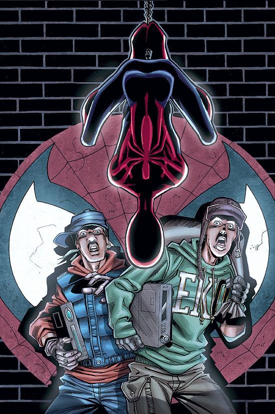 Spider-Girl (1998) #74