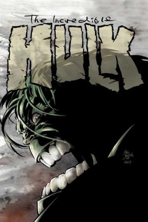 Incredible Hulk Vol. 6: Split Decisions (2004)