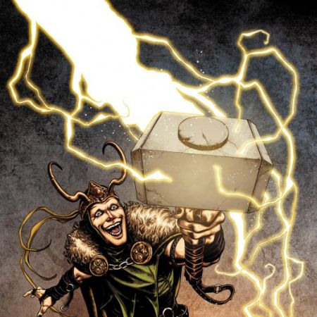 Loki (2010 - 2011)