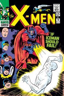 Marvel Masterworks: The X-Men Vol. 2 (Trade Paperback)