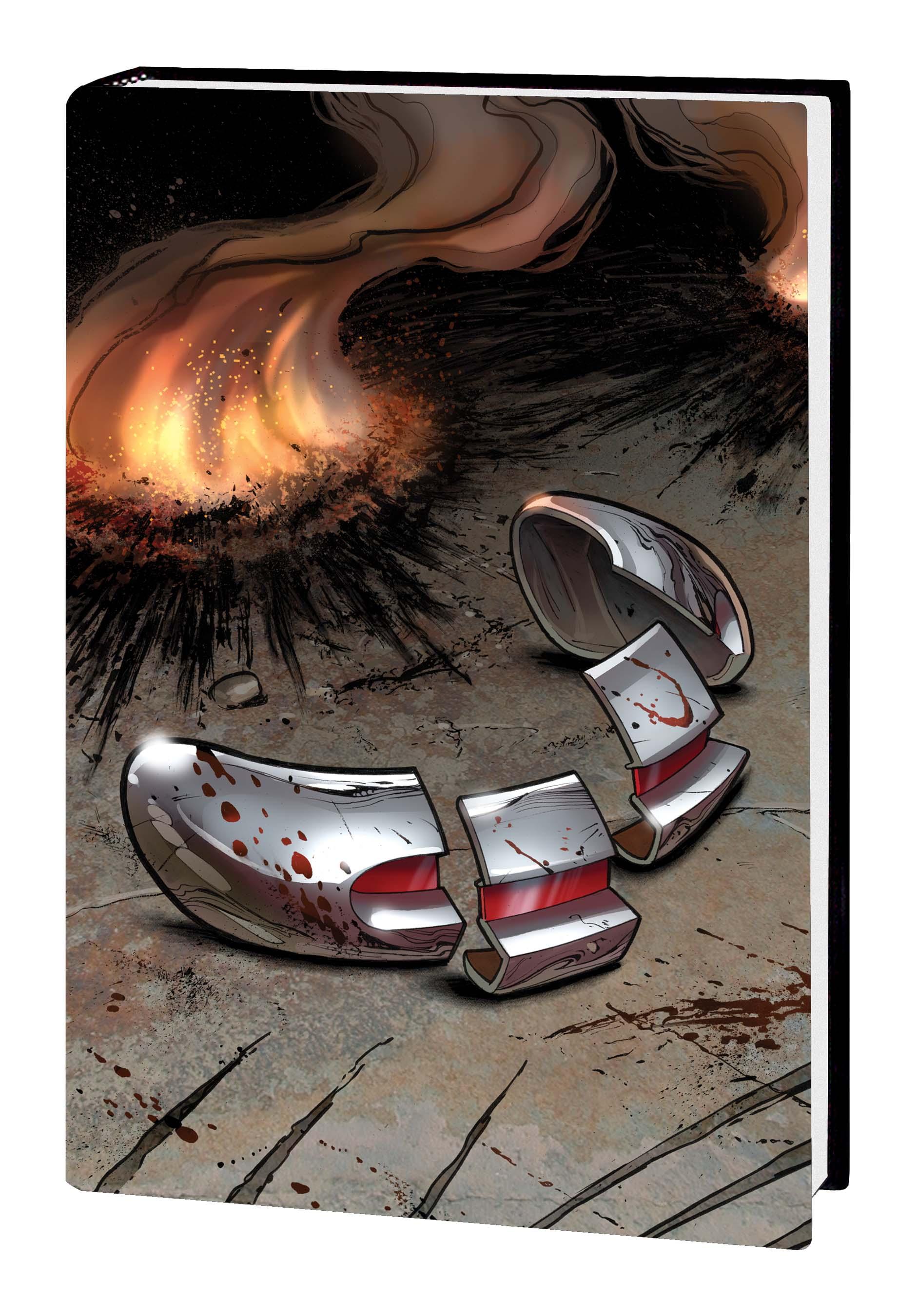X-Men: Prelude to Schism Premiere HC (Hardcover)