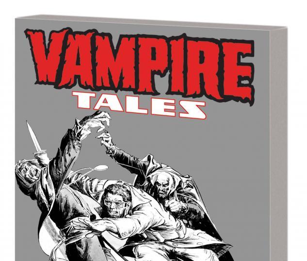 Vampire Tales Vol. 3 GN-TPB (0000) #1