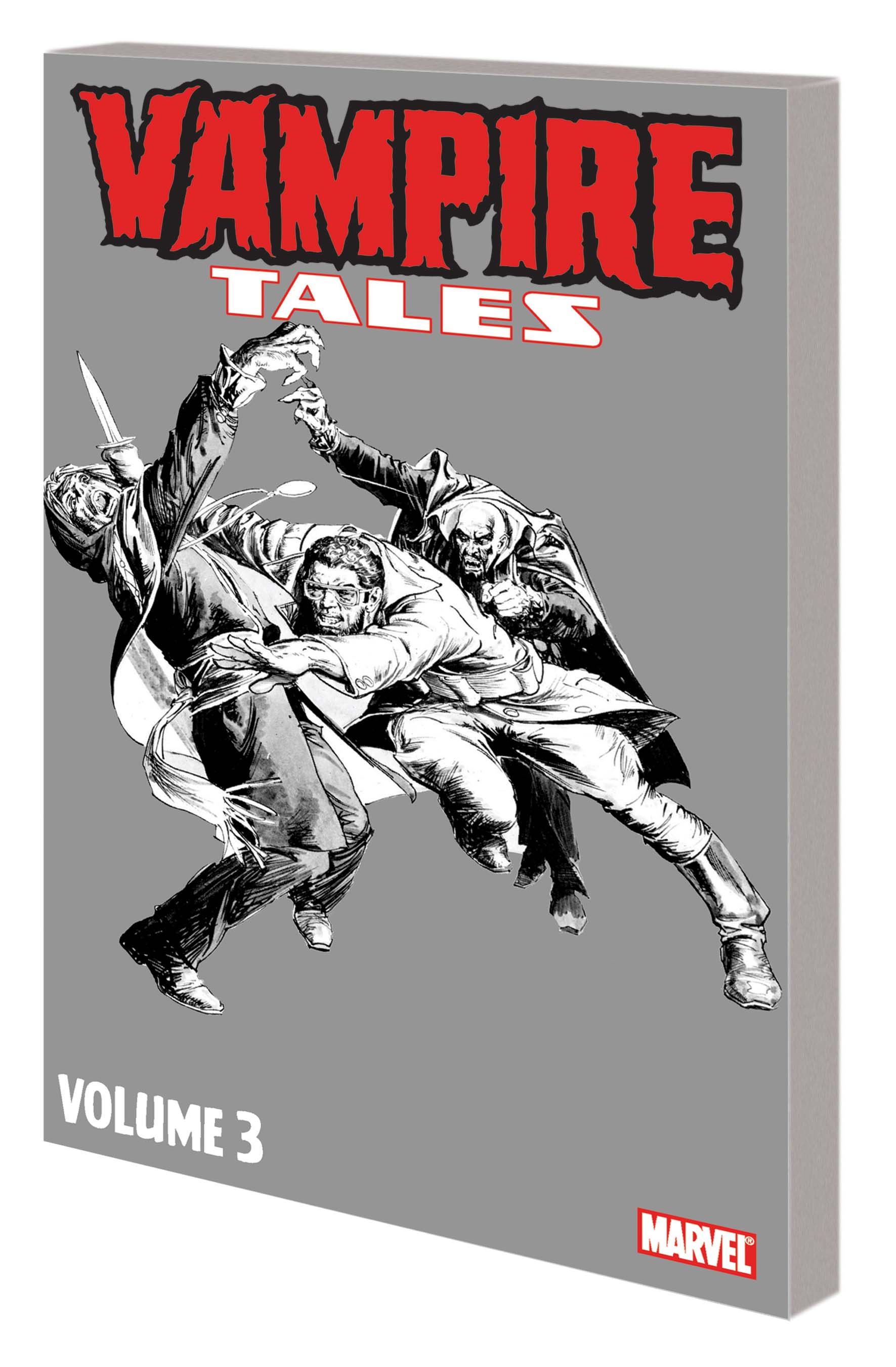 Vampire Tales Vol. 3 GN-TPB (Graphic Novel)