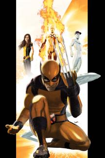 Ultimate Comics X-Men Must Have #1