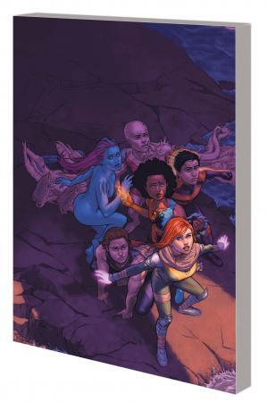 Generation Hope: (7-12) (Trade Paperback)