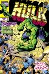 Incredible Hulk (1999) #2