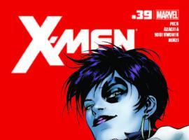 X-MEN 39 (WITH DIGITAL CODE)