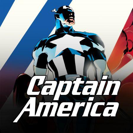 Captain America (1998 - 2002)