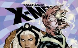 Uncanny X-Men #528