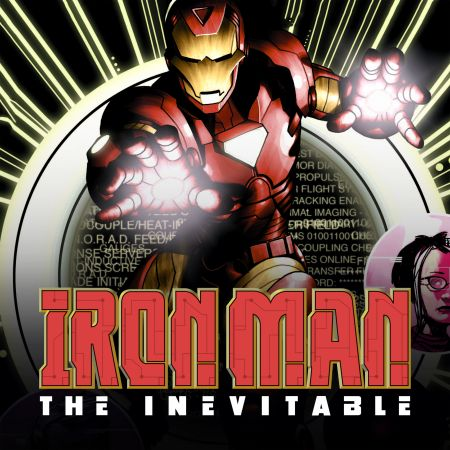 Iron Man: Inevitable (2005 - 2006)