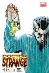 Dr. Strange: The Oath #5