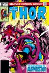 Thor (1966) #310 Cover