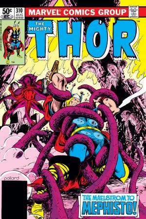 Thor #310