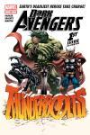 Dark Avengers (2006) #175