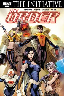 The Order (2007) #1