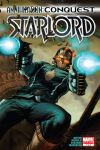 Annihilation Conquest: Starlord (2007) #1