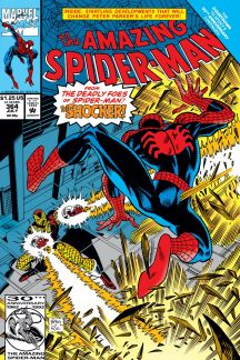 The Amazing Spider-Man (1963) #364