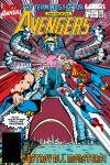Avengers Annual (1967) #19