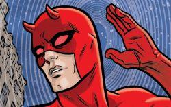 Wish Daredevil A Happy 50th Birthday!