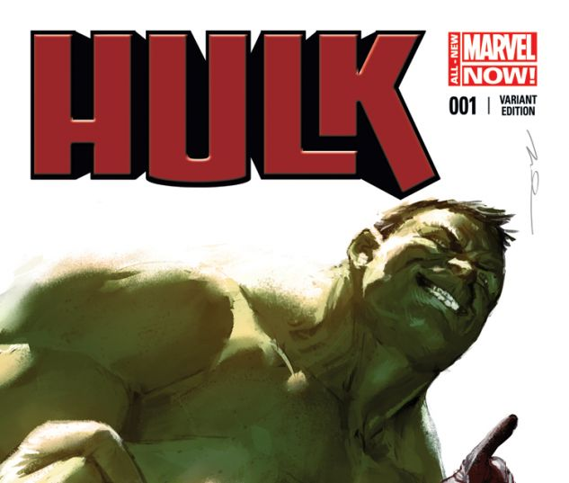 HULK 1 PAREL CAPTAIN AMERICA TEAM-UP VARIANT (ANMN, WITH DIGITAL CODE)