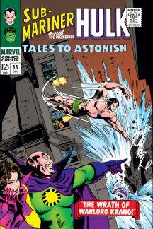 Tales to Astonish (1959) #86
