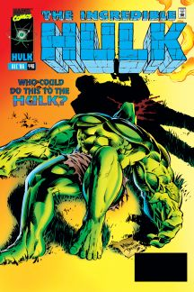 Incredible Hulk (1962) #448