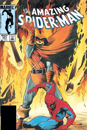 The Amazing Spider-Man #261