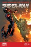 MILES MORALES: ULTIMATE SPIDER-MAN 3 (WITH DIGITAL CODE)