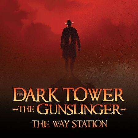 Dark Tower: The Gunslinger - The Way Station (2013)