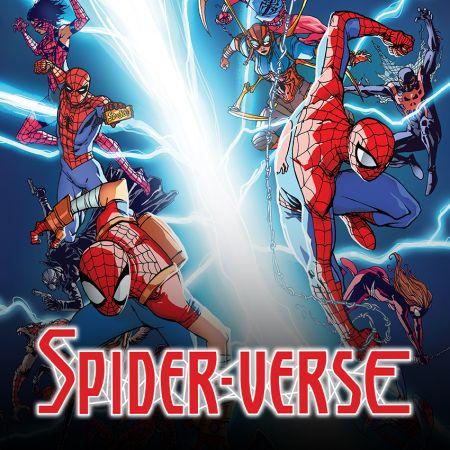 Spider-Verse (2014 - 2015)