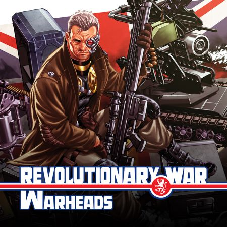 Revolutionary War: Warheads