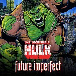 Hulk: Future Imperfect (1992-1993)