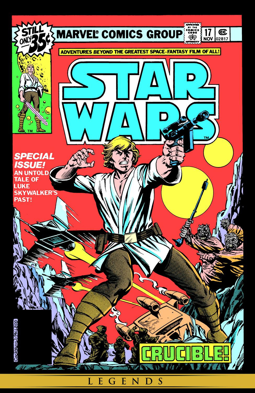Star Wars (1977) #17