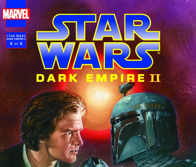 Star Wars: Dark Empire II (1994) #4