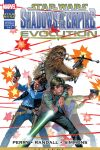 Star Wars: Shadows Of The Empire - Evolution (1998) #3