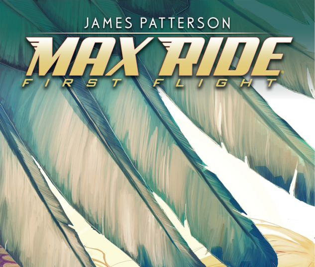 MAX RIDE: FIRST FLIGHT 1 (WITH DIGITAL CODE)