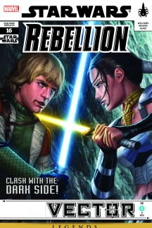 Star Wars: Rebellion #16
