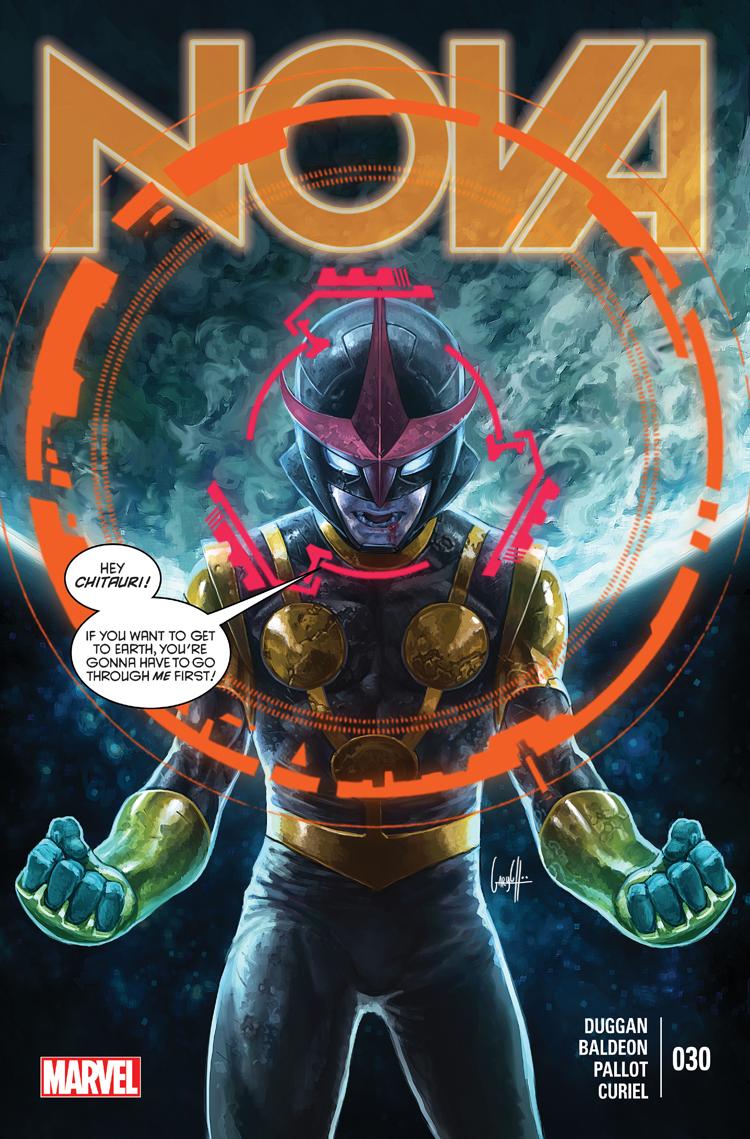 Nova (2013) #30
