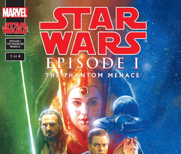 Star Wars: Episode I - The Phantom Menace (1999) #1