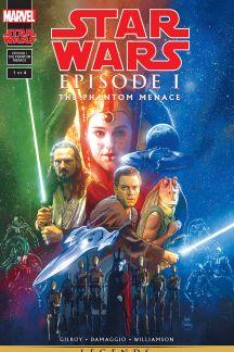 Star Wars: Episode I - The Phantom Menace #1